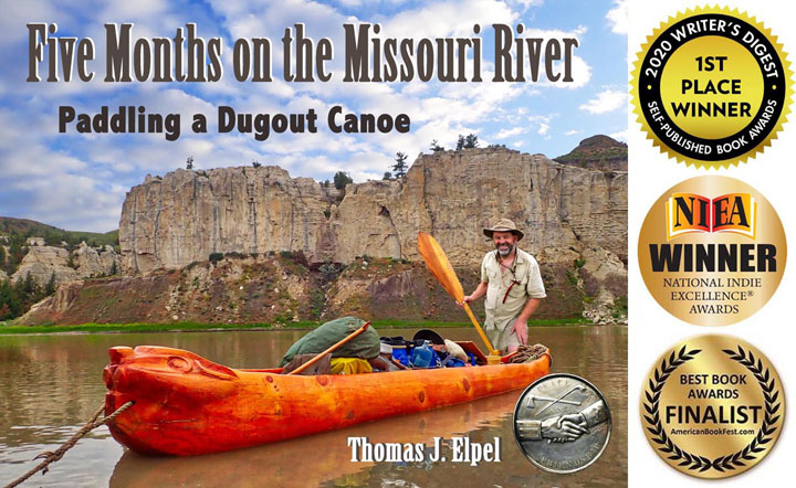 Five Months on the Missouri River.